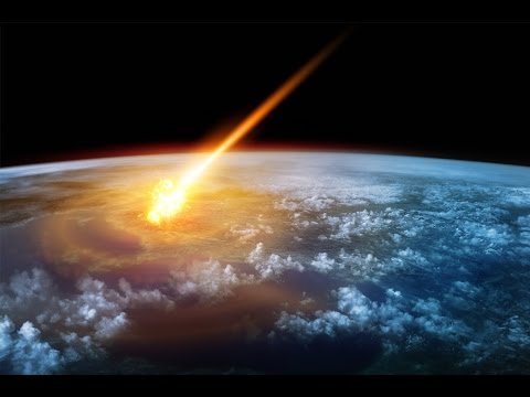 The Fear and Fun of Near-Earth Asteroids