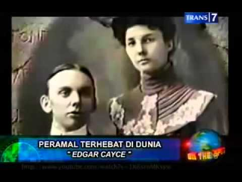 7 Peramal Terhebat Di Dunia On The Spot Trans 7 Forecasters greatest in the world