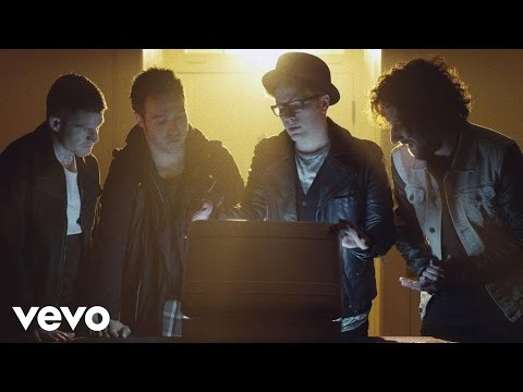 Fall Out Boy's new video The Phoenix