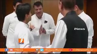 Congress CWC Meeting Highlights | Rahul Gandhi Discuss On AP Special Status | iNews - INEWS