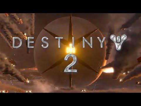 Destiny 2: A Battlefield 1 Trailer Remake - Fan-made trailer #MOTW