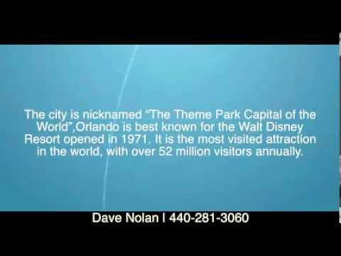 What to do in Orlando | Experience Orlando FL 440-281-3060