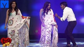 Sudigali Sudheer and Rashmi Dance Performance Promo - DHEE Jodi Latest Promo - 17th July 2019 - MALLEMALATV