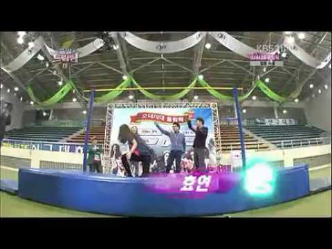 111113 SNSD @ Dream Team (Full)