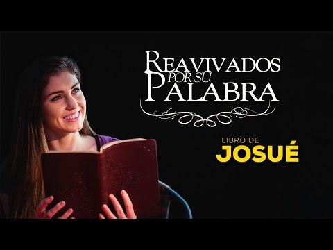 Josué 5 - La circuncisión y la Pascual en Gilgal/ Josué y el enviado de Jehová