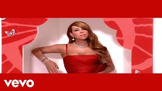 Mariah Carey - Up Out My Face (Remix) (feat. Nicki Minaj)