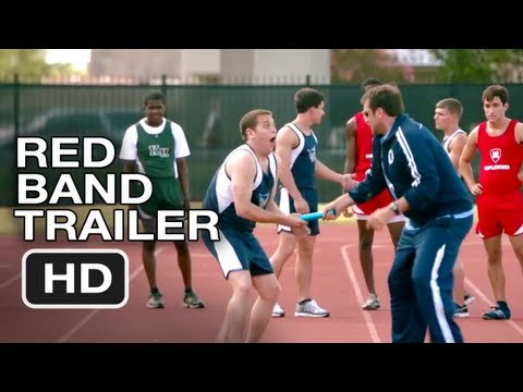 21 Jump - Extended Red Band Trailer - Channing Tatum, Jonah Hill Movie (2012) HD