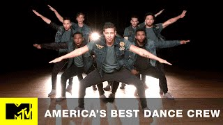 America's Best Dance Crew: Road To The VMAs (Season 8) | ABDC Dance Battle Supercut | MTV - MTV