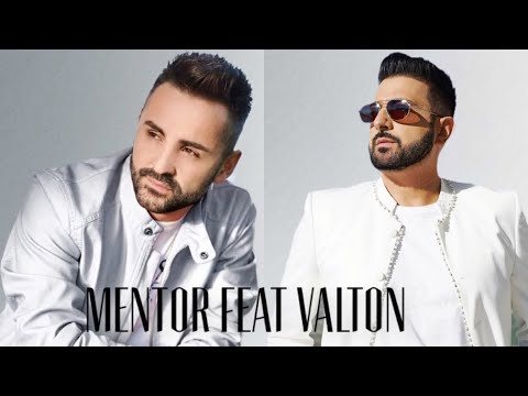 Valton feat. Mentor - Ta ha zemren (Music Video HD) - 2013