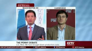 See the news report video by Experts on penny panel