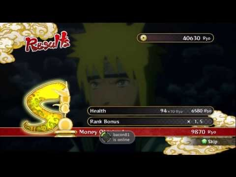 Naruto Ultimate Ninja Storm 3: WalkThrough By aFUllMeTal MUTT|Part 2