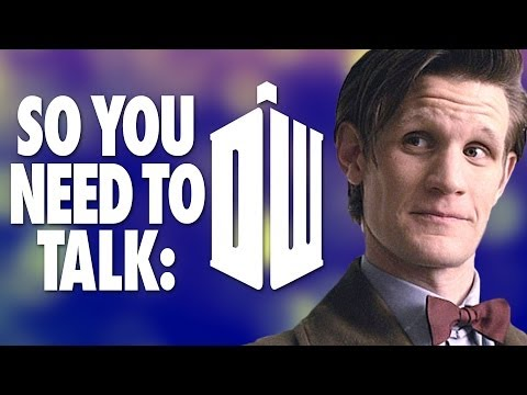 Doctor Who Explained!