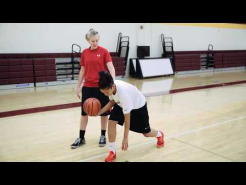 How to Beat Your Defender off the Dribble Basics