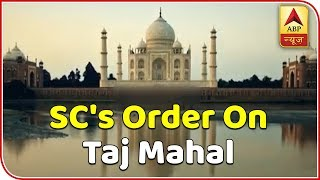 ASI, Local Muslims Quarrel Over SC's Order On Taj Mahal  | Master Stroke | ABP News - ABPNEWSTV