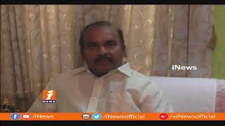 Minister Prathipati Pulla Rao Comments On YSRCP Vanchana Pai Garjana Meeting | iNews - INEWS