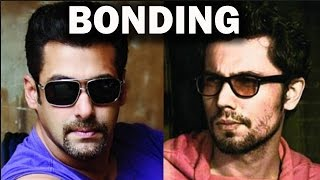 Salman Khan recommends Randeep Hooda for his 'Prem Ratan Dhan Payo' director! | Bollywood News
