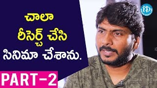 Director Sampath Nandi Exclusive Interview - Part #2 || Talking Movies With iDream - IDREAMMOVIES