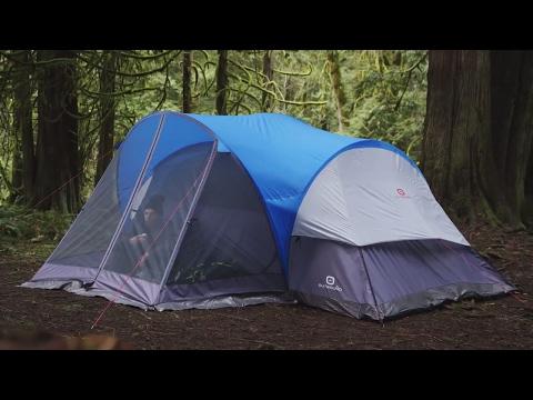 Comment Choisir une Tente (4 étapes)