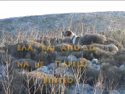 Kinigi Perdikas Ekpedeutiko stin Kalymno