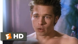 Johnny Suede (4/12) Movie CLIP - I Don't Love You (1991) HD