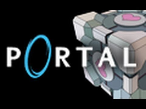 Countdown to Portal 2 Portal Let s Play Part 3