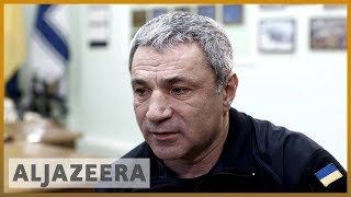 🇺🇦Ukrainian Navy commander dismisses Russia's provocation charge | Al Jazeera English - ALJAZEERAENGLISH