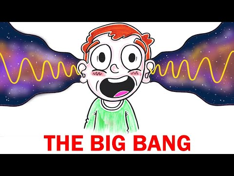 How to SEE or HEAR the Big Bang cloned