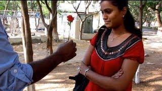 Telugu Comedy Short Film - LOVE CYCLE - YOUTUBE