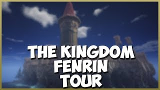 Thumbnail van THE KINGDOM FENRIN TOUR #60 - HET WOLVENKASTEEL?!