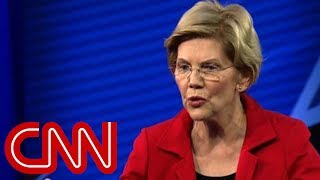 Elizabeth Warren: Get rid of the Electoral College - CNN