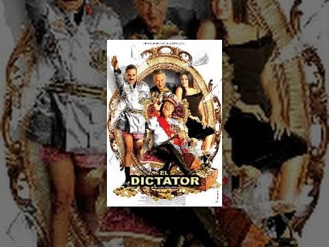 El Dictator Movie / فيلم الدكتاتور