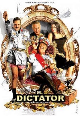 فيلم الدكتاتور