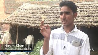 Indian Village Fears Deadly Assaults by Cow Vigilantes Threaten their Livelihood - VOAVIDEO