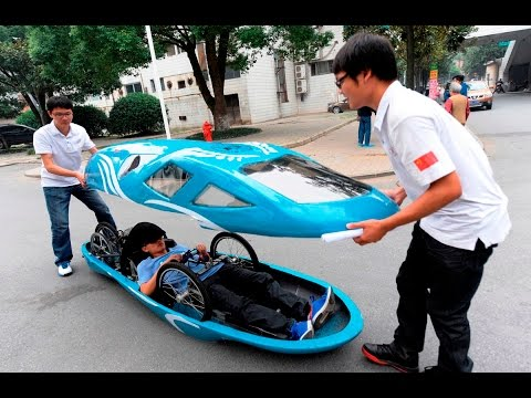 10 Chinese Inventions That Changed The World