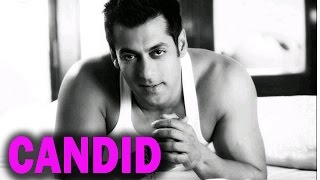 Salman Khan's Candid Interview - EXCLUSIVE!
