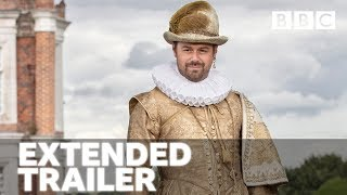 Danny Dyer's Right Royal Family | EXTENDED TRAILER - BBC - BBC