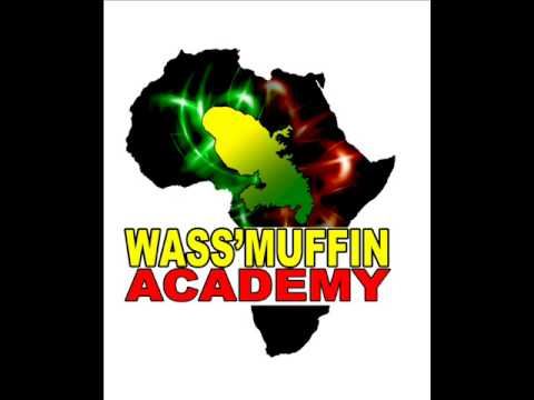 SLU  SUMMER LOVE PARTY - SUMMER LOVE RIDDIM 2013 - WASSMUFFIN ACADEMY