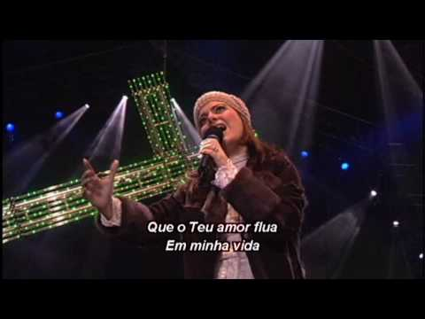 Quero Seguir-te - Diante do Trono - Ainda existe uma Cruz (dt8)