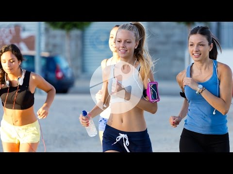 Running Music Motivation 2016