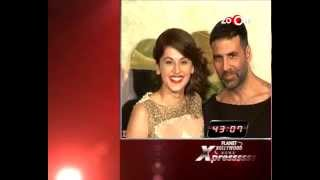 Bollywood News in 1 minute - Akshay Kumar, Soha Ali Khan, Subhash Ghai