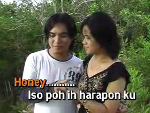 Wences Podtung-Honey,Lagu Dusun......HQ Vedio