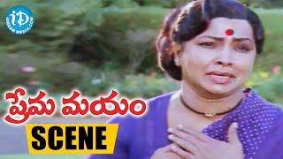 Prema Mayam Movie Scenes - Shivaji Ganesan Mocking Manorama    Prabhu    Ambika - IDREAMMOVIES