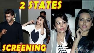 2 States FULL MOVIE Screening