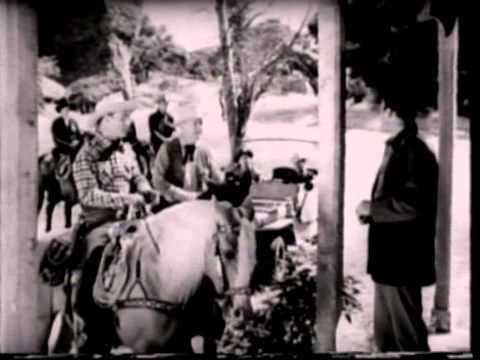 Roy Rogers Show MAYOR OF GHOST TOWN full length