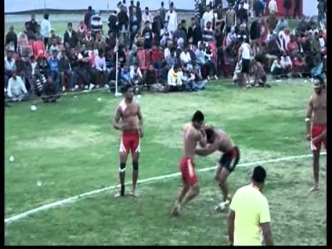 Maharaja Ranjit Singh Kabaddi Gold Cup Killa Philaur 2013 Part 8