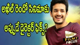 Deadly Combination For Akhil's 2nd Film!