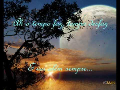 No rastro da lua cheia - Almir Sater