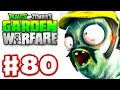 Plants vs. Zombies: Garden Warfare - Gameplay Walkthrough Part 80 - Painter (Xbox One)