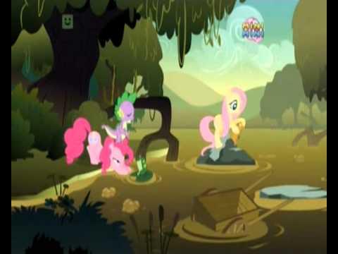15.My Little Pony Przyjaźń to Magia - Różowa intuicja