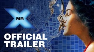 Mr X Movie Official Trailer